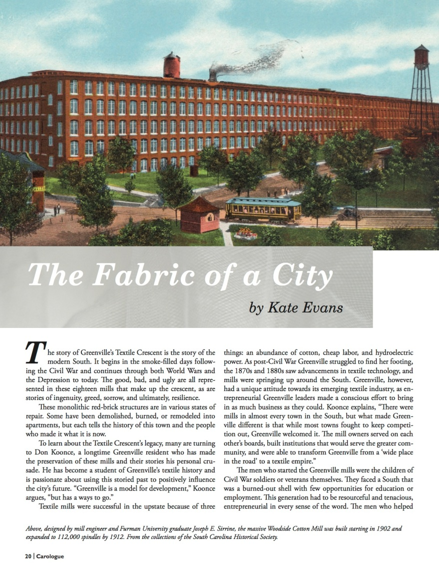 Fall 2015 - Fabric of a City (dragged)